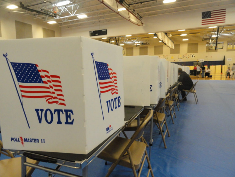 Election Day complaints will be fielded by AG's office.