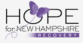 Hope for NH Recovery Logo