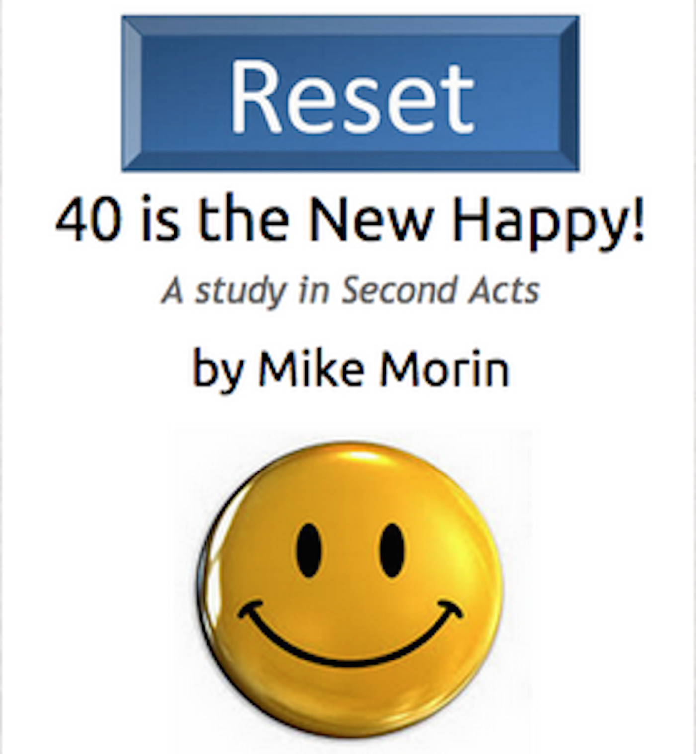 Reset: 40 is the New Happy