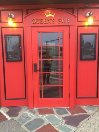 Queens Pub & Grille opens on Thursday
