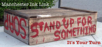 Get up on your Soapbox.