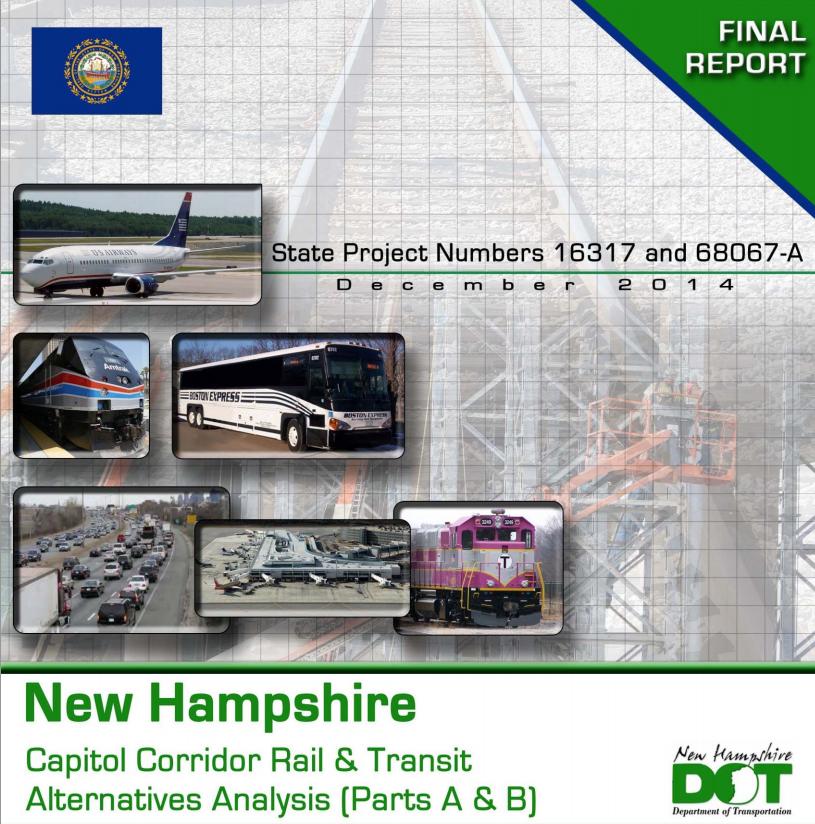 Rail Final Report