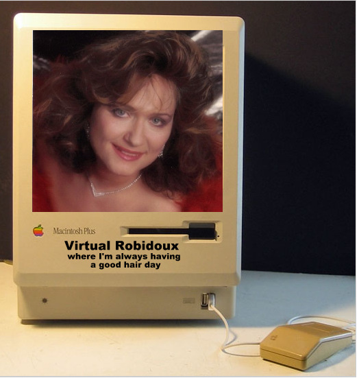 virtual robidoux