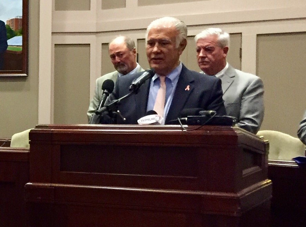 Manchester state lawmakers look to fast-track drug court