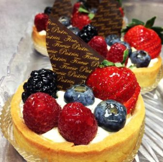 Finesse Pastries is leaving Manchester at the end of the year.