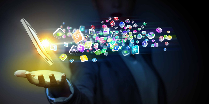Deep thought for the day: How mobile technology really is changing  everything   Manchester Ink Link