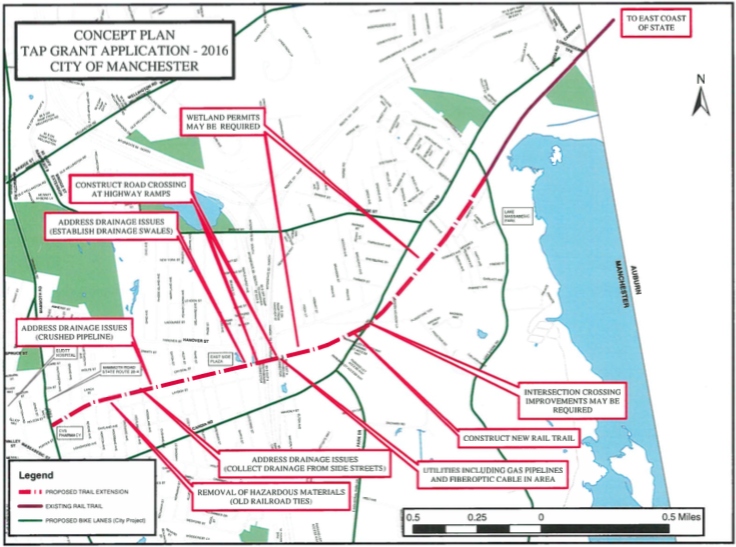 City gets TAP grant for $1M rail trail expansion ... Map Of Epping Nh Soccer Fields on map of lebanon me, map of lovell me, map of york beach me, map of epping nd, map of sons of ishmael, map of limington me, usgs maps nh, map of hollis me, map of waterboro me,