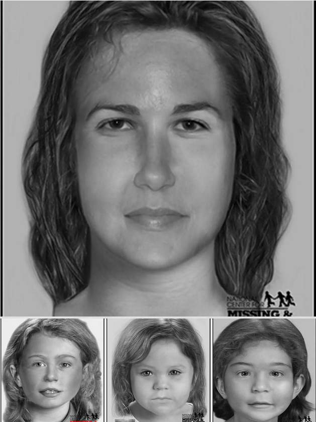 Authorities announce update on effort to ID 'Bear Brook 4' cold case