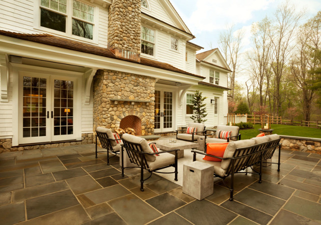 Does Your Outdoor Fireplace Require A Permit?