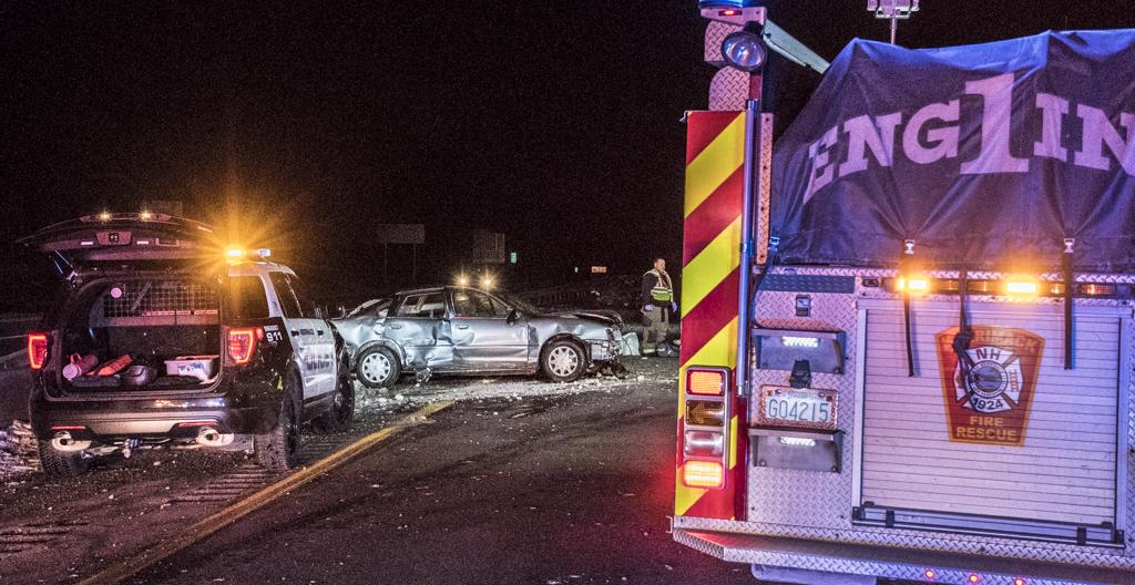 Teen struck, killed on Everett Turnpike in tragic turn of events