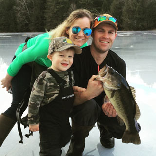 2018 nh fishing and hunting licenses available for Nh fishing license