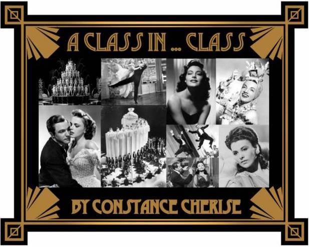 Class in Class