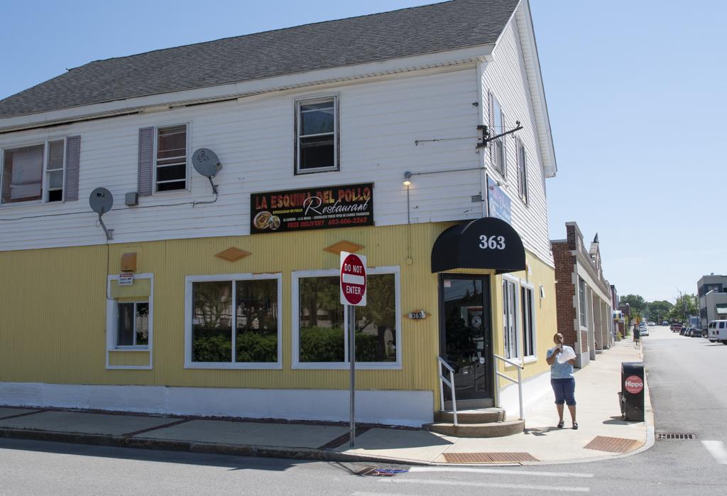Massachusetts drug investigation leads to arrest on Chestnut