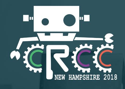 Nh Doe Hosts Second Annual Cyber Robotics Coding Competition