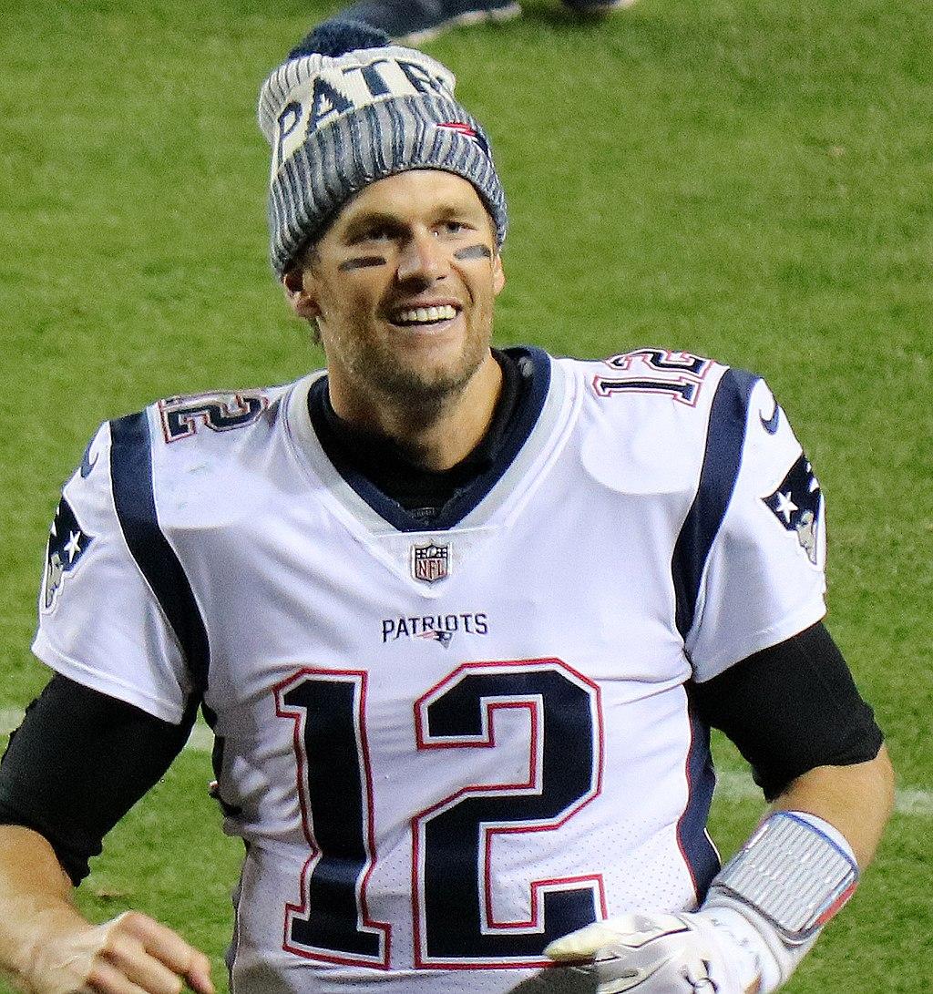 online retailer b4a97 bd33d Super Bowl LIII Bible prediction: 'The Goat stomps the Ram ...