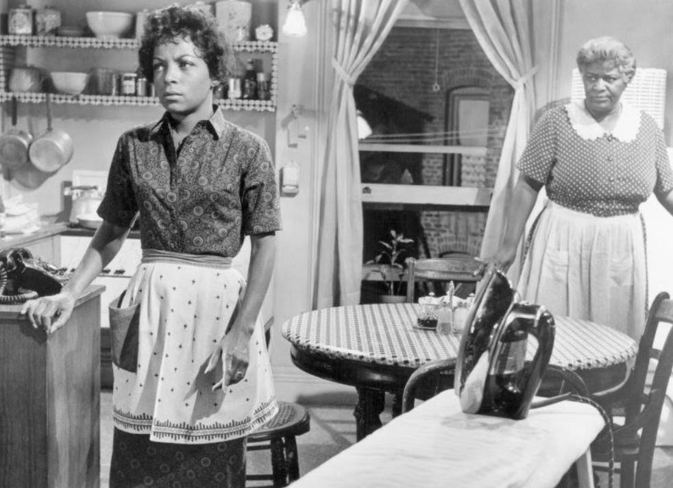 A Raisin In The Sun  Compelling Powerful Prolific  Manchester  Ruby Dee And Claudia Mcneil