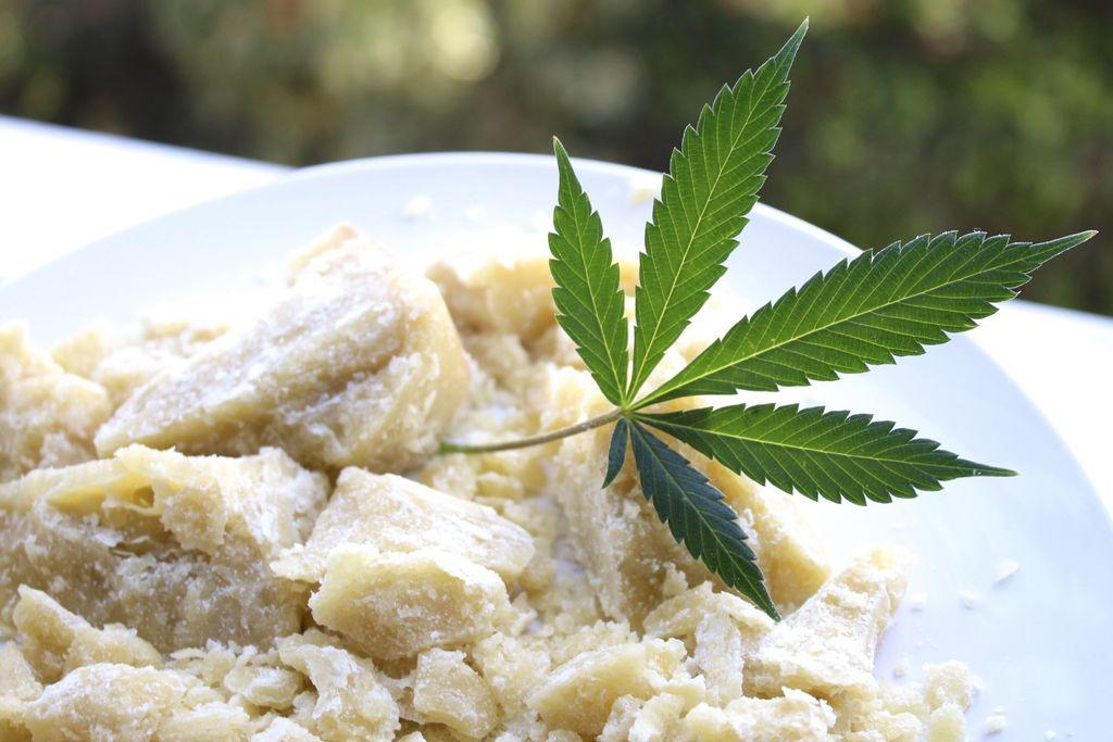 Making your own cannabis oil: Like Betty Crocker for Cannabis
