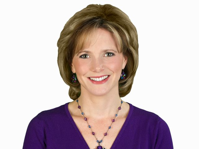 Manchester Police hire former WMUR reporter Heather Hamel as