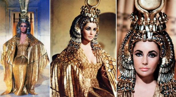 This Mother S Day Indulge Yourself In The Classic Film Cleopatra Like The Queen You Are Manchester Ink Link
