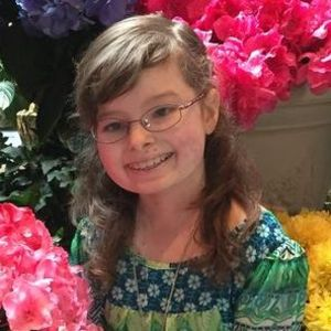 Emma Bechert, 14: Lived an exceptional life, filled with