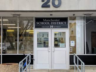 Manchester School District Office