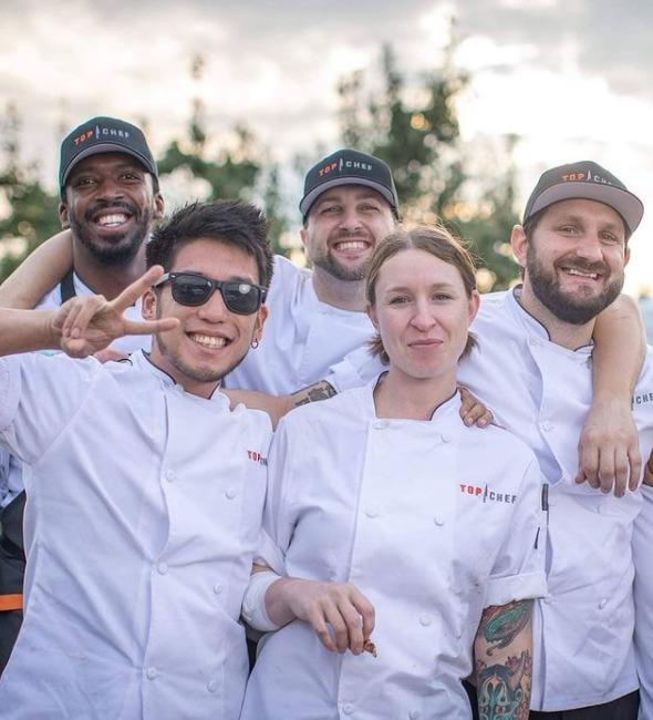 Top Chef Season 18