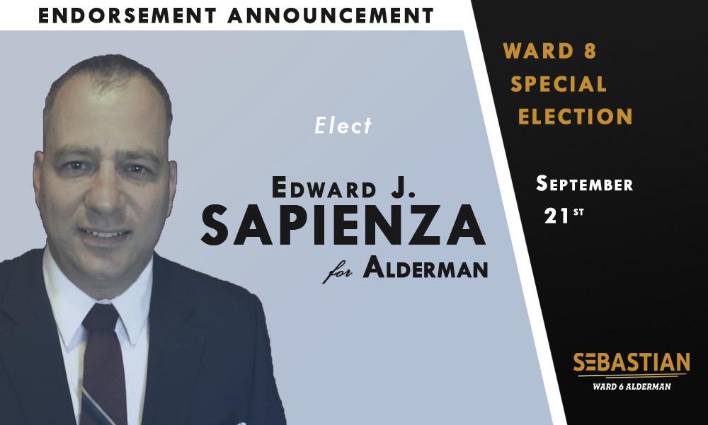 Ed Sapienza